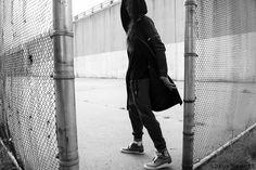Skingraft AW14: Apocalyptic Romance ft Sherry Q & Alexander Dominguez shot by Alanna Gilbert. Make up by Jen Navaro at Jump Management. Creative Direction by Carlos Basora