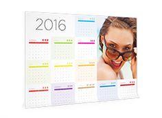 Criar Calendários personalizados