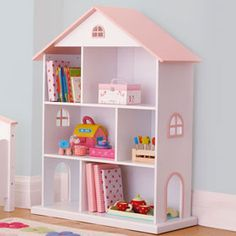 Practical Storage Ideas for a Baby Room | babydeco.co.uk | Babydeco.co.uk