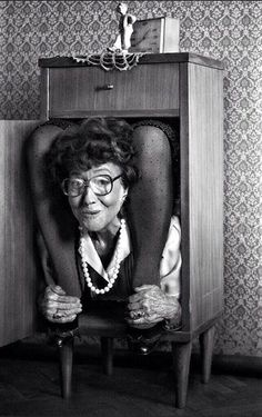 Aunty Lil completely misunderstood the meaning of a one night stand ...