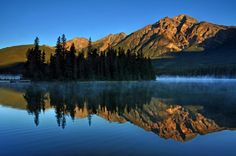 Rocky Mountain sunrise by Frank King on 500px