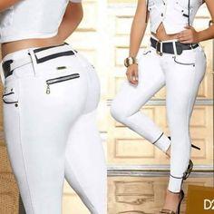 Calça Dfans Jeans Cod:2615 - Pathy modas