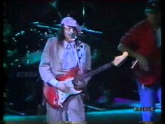 Stevie Ray Vaughan – Live in Concert : Pistoia, Italy 1988 … VIDEO --------> Watch more live concerts at www.theotherside1.com  <----------