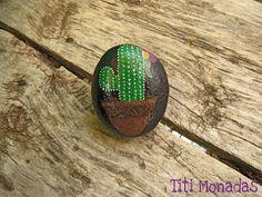Piedra Pintada Cactus