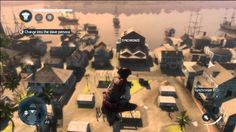 nice Assassin's Creed Liberation High definition PS3 Gameplay Element one