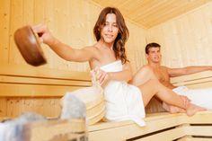 9 Verhaltensregeln für die #Sauna  - Wir verraten Dir, welche Regeln in der Sauna gelten und worauf Du als #Sportler in der Sauna achten solltest. #Daytraining