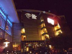 Time Warner Cable Arena - Charlotte, NC Nba Arenas, Time Warner, Broadway Shows, Charlotte Nc