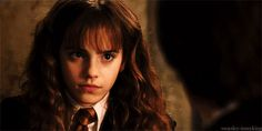But let's face it… you're normally always right. | 23 Signs You Are Hermione Granger