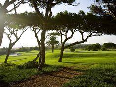 The Ocean Golf Course, Vale do Lobo, Algarve