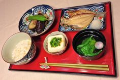 Japanese Families' Daily Meals | Taiken Japan