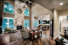 Hasentree - Executive Collection: luxury new homes in Wake Forest, NC