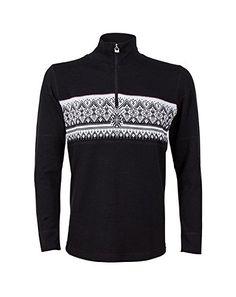 Dale of Norway Men's Flagg Masculine Weatherproof Sweater