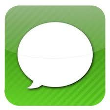 """The problem with Group iMessages - the modern day equivalent of the dreaded """"Reply to All"""" email."""