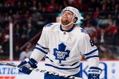 What can you say about the Toronto Maple Leafs at this point? Even when they win, as they did in ridding themselves of David Clarkson and his $5.25 million cap hit for the next five …
