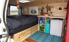 Best Camper Van Site