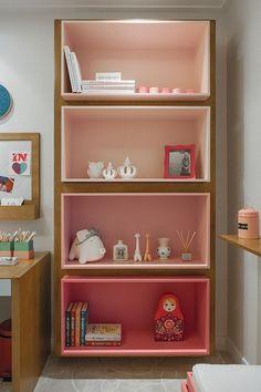 28 Ideias de nichos para decorar e organizar sua casa