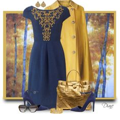 Baroque, created by diane-hansen on Polyvore