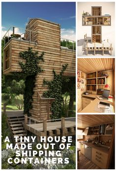 24 Realistic and Inexpensive Alternative Housing Ideas | Homestead ...