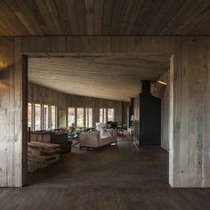 Gallery - Awasi Patagonia Hotel / Felipe Assadi + Francisca Pulido - 6