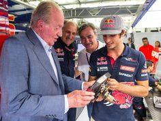 GRAN PREMIO DEL BAHRAIN 2015 | Scuderia Toro Rosso
