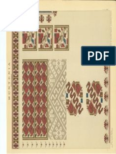 EndlessTradition (EndlessTradition) has uploaded 0 documents on Scribd. Folk Embroidery, Embroidery Patterns, Stitch Patterns, Book Sites, Document Sharing, Presentation Slides, Drawing Board, Pattern Books, Folk Art