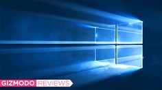 Windows 10 is coming to hundreds of millions of PC users, each person installing it on a slightly different computer, APPS, and using different features. The Best features, upgrading to Windows 10, and all other aspects of why you should or should not upgrade to Windows 10 -- The Gizmodo Review
