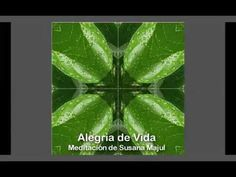 Meditación Los Tres Soles. Sanación Emocional. Susana Majul - YouTube