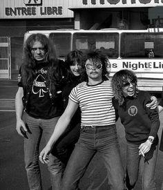 Motorhead & Girlschool...