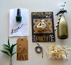 will you be my bridesmaids box: Bridal Bliss Wedding