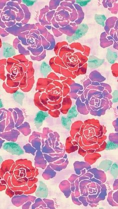 gambar wallpaper, flowers, and pink