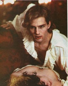 Lestat de Lioncourt (Tom Cruise) | Interview with the Vampire