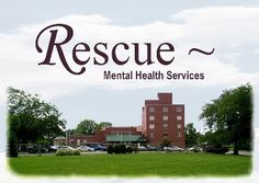 Rescue Mental Health Services