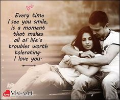 Saying I love you everyday to a girl is not something she'll get bored of; So here're 100 love messages for her to smile at. Love Messages For Her, Romantic Love Messages, Bridal Boxes, Love Magazine, Say I Love You, Getting Bored, Love Notes, Your Smile, Love Life