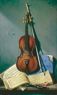 Seavey, Julien Ruggles, 1857-1940,  Music, 1890, 92.2 x  56.6 cm, oil on canvas, National Gallery of Canada, Ottawa, (no. 7782)