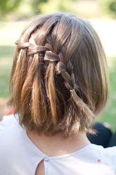 Braided-Cute-Hairstyles-for-Short-Hair.jpg (500×753)