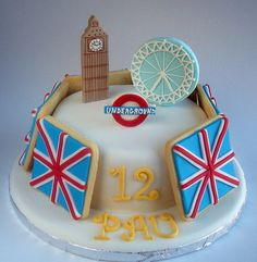 London by Monsucre, via Flickr