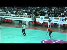 South Korea TaeKwonDo demonstrations in China.  You will be amazed by this martial artists.