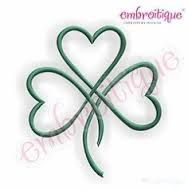 shamrock tattoo - Google Search