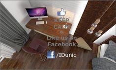 http://www.facebook.com/IDunic