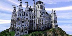 Monarcha de Rex Minecraft World Save