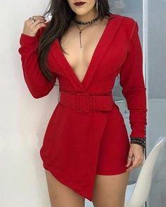 Chic Me: Women's Fashion Online Shopping Chill Outfits, Sexy Outfits, Sexy Dresses, Fashion Dresses, Cute Outfits, Fashion Fashion, Simple Dresses, Womens Fashion Online, Pattern Fashion