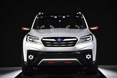 2018 Subaru Forester Redesign Info and Launch Day - http://newautocarhq.com/2018-subaru-forester-redesign-info-and-launch-day/
