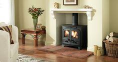 Woodburning & Multifuel Stoves - Aarrow Fires