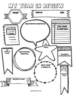 Looking for new year activities for kids this year? This printable pack is sure to help keep kids (of all ages) engaged and entertained! New Years Activities, Christmas Activities, Activities For Kids, New Year Printables, New Year Art, Funny Songs, Letters For Kids, New Year's Crafts, Winter Crafts For Kids