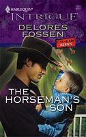 The Horseman's Son / The Cowboy's Son by Delores Fossen - FictionDB