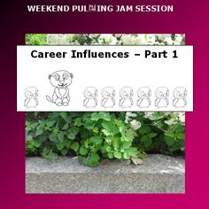 Pulzing Jam Session Take your CV and add to each position 4 career influencer. This could be friends and family, hobbies, sport activities, interests aso. Keep your notes save until the next session.  Deutsch: https://www.instagram.com/p/BK3JgOSDeL7/ Be reflective. Be real. PULZING www.thierjungberlin.com www.pulzing.com