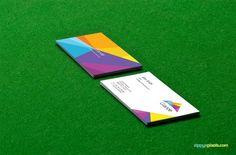 Photorealistic Business Card Mockup Set of 8 PSD Mockups | ZippyPixels