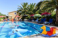 Sonnenverliebt in Sidari auf Korfu | Urlaubsheld.de
