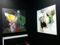 Art3f Salon International d'Art Contemporain de Metz.