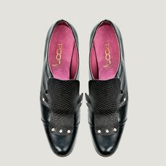 Lucca Shoes | Winter 2013 | Luiji - lucca shoes